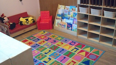 AI Baby and toddler room 1 small